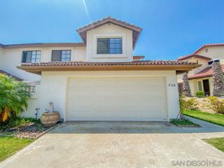 Photo 2: ENCINITAS Twin-home for sale : 3 bedrooms : 2328 Summerhill Dr