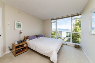 """Photo 9: 505 1650 W 7TH Avenue in Vancouver: Fairview VW Condo for sale in """"VIRTU"""" (Vancouver West)  : MLS®# R2609277"""