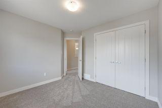 Photo 12: 86 Meadowland Crescent: Spruce Grove House Half Duplex for sale : MLS®# E4231176