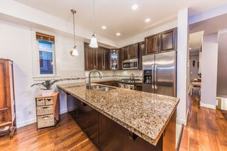 """Photo 5: 36 20738 84 Avenue in Langley: Willoughby Heights Townhouse for sale in """"Yorkson Creek"""" : MLS®# R2269911"""