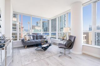 """Photo 8: 1503 833 SEYMOUR Street in Vancouver: Downtown VW Condo for sale in """"CAPITOL RESIDENCES"""" (Vancouver West)  : MLS®# R2600228"""