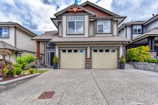 "Photo 1: 23629 133 Avenue in Maple Ridge: Silver Valley House for sale in ""SILVER VALLEY & FERN CRESCENT"" : MLS®# R2285092"