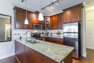 Photo 7: 407-2330 Shaughnessy St in Port Coquitlam: Central Pt Coquitlam Condo for sale : MLS®# R2278385