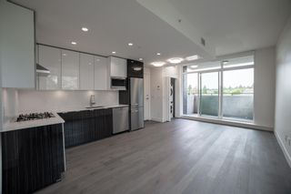 """Photo 4: 504 7777 CAMBIE Street in Vancouver: Marpole Condo for sale in """"SOMA"""" (Vancouver West)  : MLS®# R2606614"""