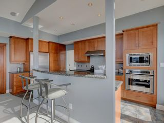 Photo 9: 1010 21 SW Dallas Rd in : Vi James Bay Condo for sale (Victoria)  : MLS®# 869052
