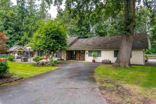 "Photo 1: 6330 240 Street in Langley: Salmon River House for sale in ""Salmon River"" : MLS®# R2472603"
