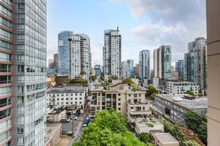 Photo 14: 1203 969 RICHARDS STREET in Vancouver: Downtown VW Condo for sale (Vancouver West)  : MLS®# R2614127