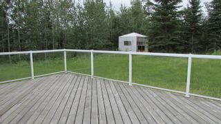 """Photo 25: 12826 BEN'S Road: Charlie Lake Manufactured Home for sale in """"BEN'S SUBDIVISION"""" (Fort St. John (Zone 60))  : MLS®# R2610995"""
