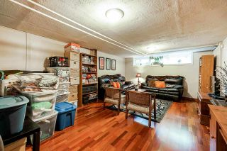 Photo 17: 1801 SIXTH Avenue in New Westminster: West End NW House for sale : MLS®# R2585449
