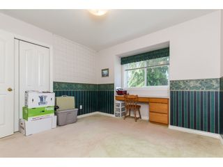 Photo 13: 31556 ISRAEL Avenue in Mission: Mission BC House for sale : MLS®# R2087582