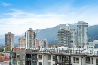 """Photo 16: 1003 140 E KEITH Road in North Vancouver: Central Lonsdale Condo for sale in """"The Keith 100"""" : MLS®# R2625765"""
