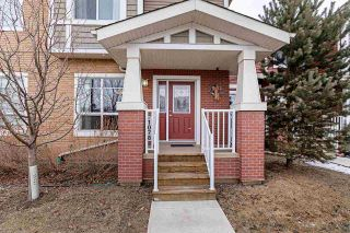 Photo 2: 1078 GAULT Boulevard in Edmonton: Zone 27 Townhouse for sale : MLS®# E4235265