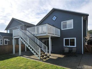 Photo 18: 104 Thetis Vale Cres in VICTORIA: VR Six Mile House for sale (View Royal)  : MLS®# 656097