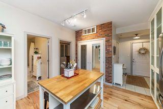 Photo 6: 302 10811 72 Avenue in Edmonton: Zone 15 Condo for sale : MLS®# E4263221