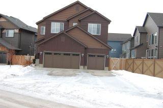 Photo 25: 1335 GRAYDON HILL Way in Edmonton: Zone 55 House for sale : MLS®# E4225749