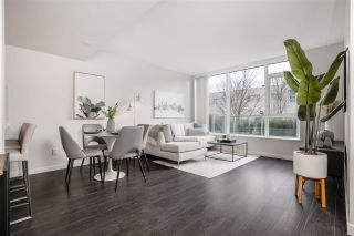 """Main Photo: 119 3333 BROWN Road in Richmond: West Cambie Townhouse for sale in """"Avanti"""" : MLS®# R2544264"""
