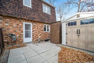 Photo 26: 50 Oakview Drive in Regina: Uplands Residential for sale : MLS®# SK851899