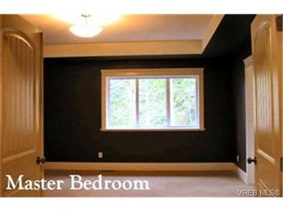 Photo 6: 3590 Castlewood Rd in VICTORIA: Co Latoria House for sale (Colwood)  : MLS®# 421924