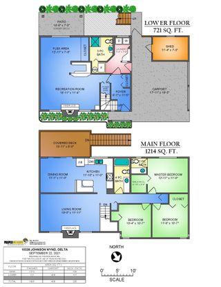 "Photo 38: 10326 JOHNSON Wynd in Delta: Nordel House for sale in ""SUNBURY"" (N. Delta)  : MLS®# R2620276"