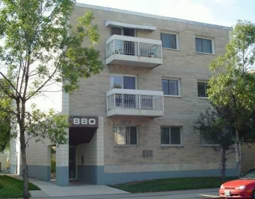 Main Photo: 8 880 CORYDON AVE in Winnipeg: A13 Condominium for sale (W1)  : MLS®# 2615359