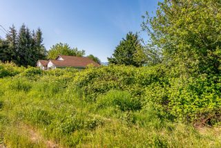 Photo 1: 325 Back Rd in : CV Courtenay East Land for sale (Comox Valley)  : MLS®# 875580