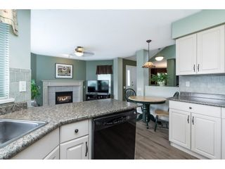 """Photo 18: 115 31406 UPPER MACLURE Road in Abbotsford: Abbotsford West Townhouse for sale in """"Ellwood Estates"""" : MLS®# R2610361"""