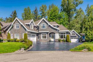 Photo 1: 14353 33 Avenue in Surrey: Elgin Chantrell House for sale (South Surrey White Rock)  : MLS®# R2454796