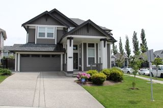Photo 1: 7752 169A STREET in Surrey: Home for sale : MLS®# R2070946