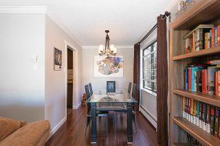 "Photo 8: 125 8511 ACKROYD Road in Richmond: Brighouse Condo for sale in ""LEXINGTON SQUARE"" : MLS®# R2354588"