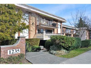 """Photo 19: 310 1235 W 15TH Avenue in Vancouver: Fairview VW Condo for sale in """"The Shaughnessy"""" (Vancouver West)  : MLS®# V1066041"""