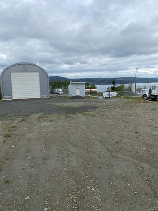 Main Photo: 4333 Middle Point Dr in : CR Campbell River North Industrial for sale (Campbell River)  : MLS®# 874854