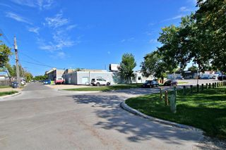 Photo 21: 449 Provencher Boulevard in Winnipeg: Industrial / Commercial / Investment for sale (2A)  : MLS®# 202100441