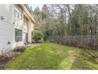 "Photo 25: 114 6841 138 Street in Surrey: East Newton Townhouse for sale in ""Hyland Creek Village"" : MLS®# R2546698"
