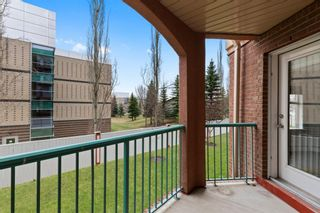 Photo 23: 116 200 Lincoln Way SW in Calgary: Lincoln Park Apartment for sale : MLS®# A1105192