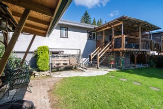 Photo 39: 32740 CRANE Avenue in Mission: Mission BC House for sale : MLS®# R2622660