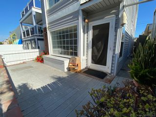 Photo 20: MISSION BEACH House for sale : 3 bedrooms : 719 Seagirt Ct in San Diego
