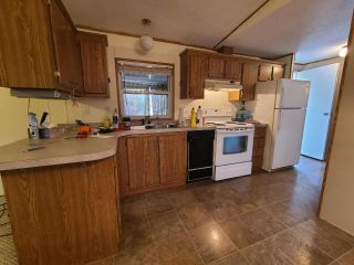 Photo 6: 3 1299 OLD CARIBOO ROAD: Cache Creek Manufactured Home/Prefab for sale (South West)  : MLS®# 164081