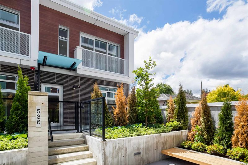 FEATURED LISTING: 536 KING EDWARD Avenue West Vancouver