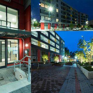 Photo 1: 413 384 E 1ST Avenue in Vancouver: Mount Pleasant VE Condo for sale (Vancouver East)  : MLS®# R2116170