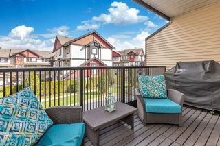 """Photo 19: 25 7168 179 Street in Surrey: Clayton Townhouse for sale in """"Ovation"""" (Cloverdale)  : MLS®# R2557791"""