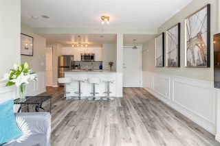 """Photo 15: 1001 1331 W GEORGIA Street in Vancouver: Coal Harbour Condo for sale in """"the Pointe"""" (Vancouver West)  : MLS®# R2589574"""