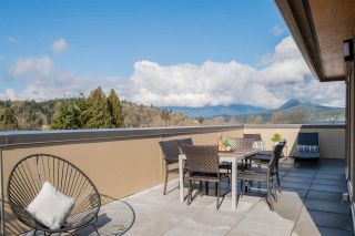 """Photo 16: 2315 ST. JOHNS Street in Port Moody: Port Moody Centre Townhouse for sale in """"Bayview Heights"""" : MLS®# R2545828"""