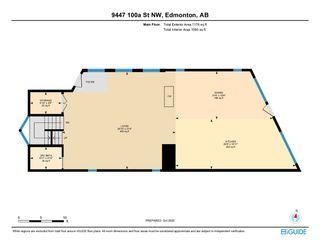 Photo 26: 9447 100A Street in Edmonton: Zone 12 House for sale : MLS®# E4218514