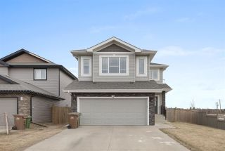 Photo 3: 3 RIVIERE Terrace: St. Albert House for sale : MLS®# E4241727