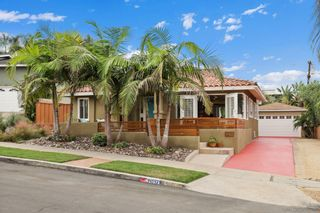 Photo 3: POINT LOMA House for sale : 3 bedrooms : 4427 Adair St in San Diego