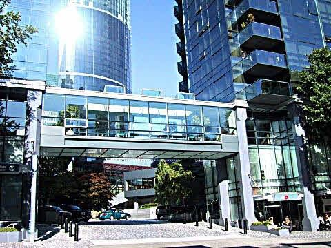 Main Photo: 1905 1050 BURRARD STREET in : Downtown VW Condo for sale : MLS®# V667285