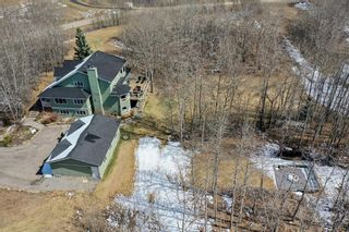 Photo 2: 79 Rolling Acres Drive in Rural Rocky View County: Rural Rocky View MD Detached for sale : MLS®# A1097943