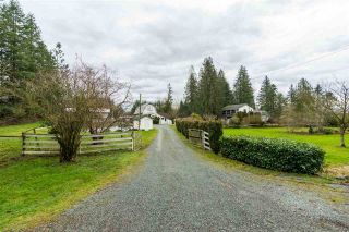 Photo 1: 932 240 Street in Langley: Otter District House for sale : MLS®# R2232971