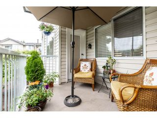 """Photo 17: 214 2780 WARE Street in Abbotsford: Central Abbotsford Condo for sale in """"CHELSEA HOUSE"""" : MLS®# R2459911"""
