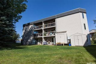 Photo 25: 103 302 Tait Crescent in Saskatoon: Wildwood Residential for sale : MLS®# SK705864